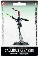 Callidus Assassin 1