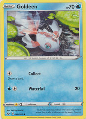 Goldeen - 046/202 - Common