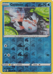 Goldeen - 046/202 - Common - Reverse Holo