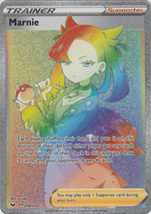 Marnie - 208/202 -Secret Rare