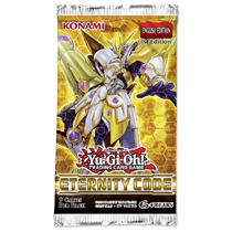 Eternity Code 1st Edition Booster Pack