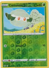 Cottonee - 005/202 - Common - Reverse Holo