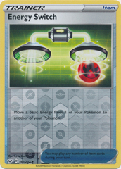 Energy Switch - 162/202 - Uncommon - Reverse Holo