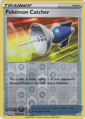 Pokemon Catcher - 175/202 - Uncommon - Reverse Holo