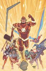 Flash Annual #3 (STL151938)