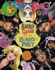 Harley Quinn & The Birds Of Prey #2 (Of 4) (MR) (STL152487)