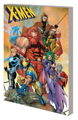 X-Men Tp Reload (STL152250)