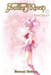 Sailor Moon Eternal Ed Vol 08 (STL149839)