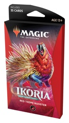 Ikoria: Lair of Behemoths Theme Booster - Red
