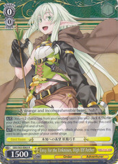 Envy for the Unknown, High Elf Archer - GBS/S63-E003 - R