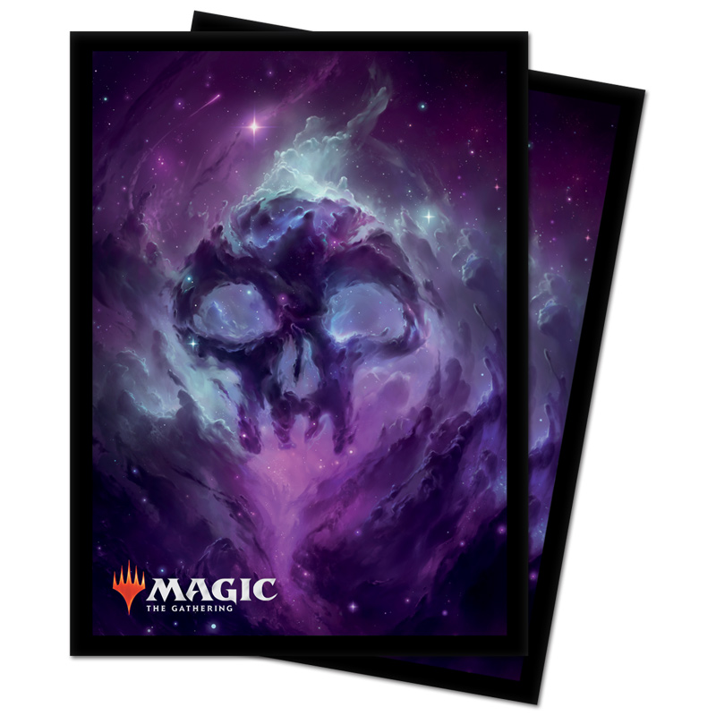 Ultra Pro Deck Protector Sleeves Theros Beyond Death Celestial Swamp 100ct