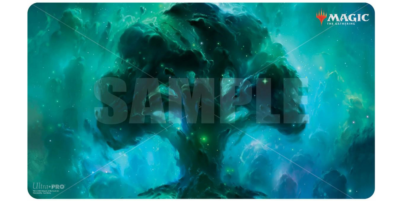 Ultra Pro Playmat Theros Beyond Death Celestial Forest