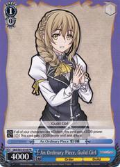 An Ordinary Piece, Guild Girl - GBS/S63-105 - PR