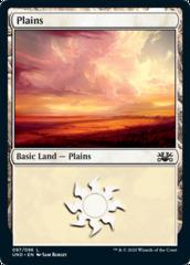 Basic Plains (087)