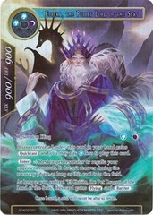 Eureka, the Puppet Lord of the Seas - SDA02-021 - ST - Full Art