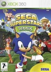 Sega Superstars Tennis & Xbox Live
