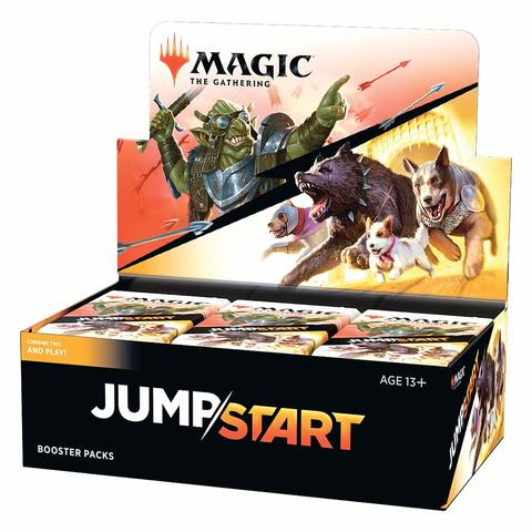 Jumpstart Booster Box