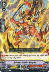 Spinous Blader Dragon - V-EB12/026EN - R