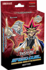 Speed Duel Starter Decks: Match of the Millennium