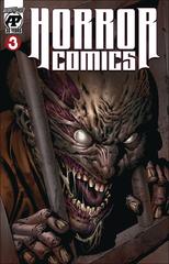 Horror Comics #3 Skin(Less) Cell Var Cvr (STL153886)