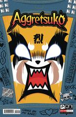 Aggretsuko #4 (Cover B - Parker)