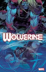 Wolverine #4 (STL154629)