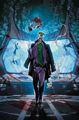 Batman #95 Joker War (STL153769)