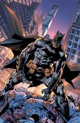 Batmans Grave #7 (Of 12) (STL155068)