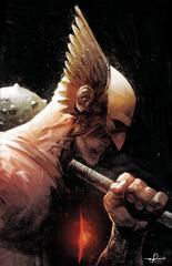 Hawkman #24 Gerardo Zaffino Var Ed (STL153801)