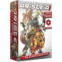 (ARI36) Aristeia!: Double Trouble
