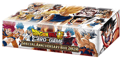 Dragon Ball Super - Expansion Set 13: Special Anniversary Box 2020 - Son Goku & Saiyans