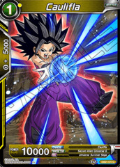Caulifla - DB2-101 - C