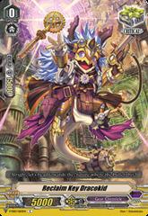 Reclaim Key Dracokid - V-EB13/060EN - C