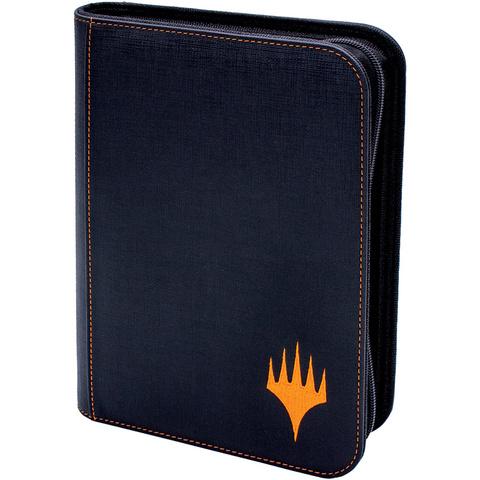 Ultra Pro - MTG Mythic Edition 4-Pocket Zippered PRO-Binder