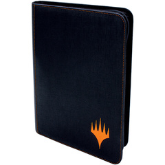 Ultra Pro - MTG Mythic Edition 9-Pocket Zippered PRO-Binder