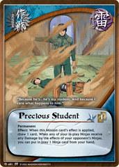 Precious Student - M-481 - Common - 1st Edition - Foil