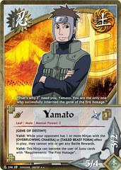 Yamato - N-598 - Rare - 1st Edition - Foil