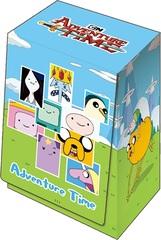 Weiss Schwarz Adventure Time Supply Set