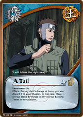 A Tail - M-525 - Common - Unlimited Edition