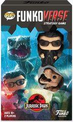 Pop! Funkoverse: Jurassic Park 101