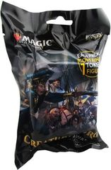 Magic The Gathering - Creature Forge - Overwhelming Swarm Booster Pack