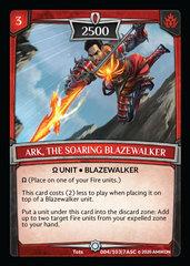Ark, the Soaring Blazewalker