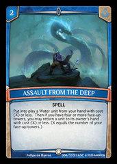 Assault from the Deep