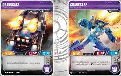 Crankcase // Data Collector