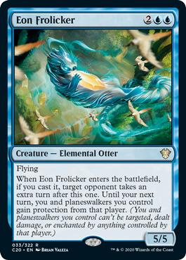 Eon Frolicker