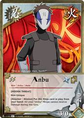 Anbu - N-1110 - Uncommon - Unlimited Edition