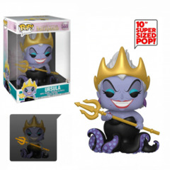 Disney Series - #569 - Ursula (The Little Mermaid)