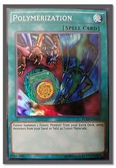 Polymerization - FUEN-EN049 - Super Rare - Unlimited Edition