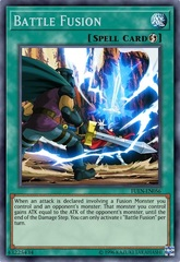 Battle Fusion - FUEN-EN056 - Super Rare - Unlimited Edition