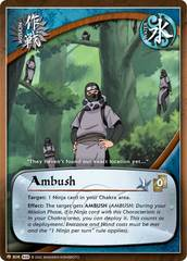 Ambush - M-808 - Common - Unlimited Edition - Foil